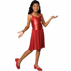 Kids Deluxe Gabriella Costume
