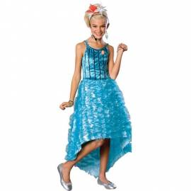 Kids Deluxe Sharpay Costume