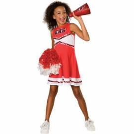 Kids HSM Cheerleader Costume