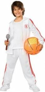 Kids Deluxe Troy Costume