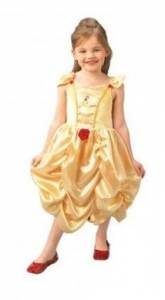 Kids Classic Belle Costume