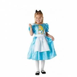 Kids Classic Alice in Wonderland Costume