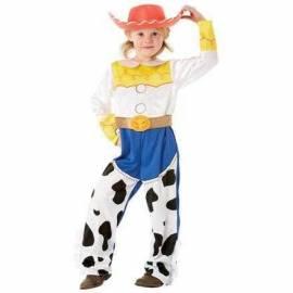 Kids Deluxe Jessie Costume