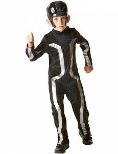 Kids Tron Legacy Costume