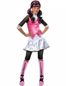 Kids Draculaura Costume