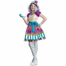 Kids Madeline Hatter Costume