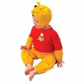 Kids Winnie The Pooh Costume