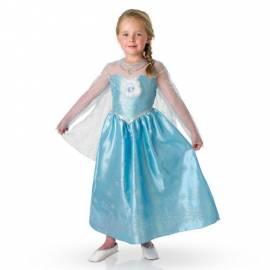 Kids Deluxe Frozen Elsa Costume