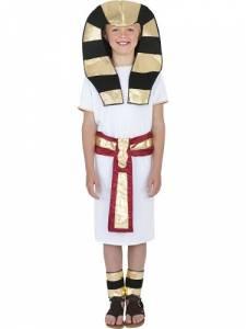 Kids Egyptian Boy Costume