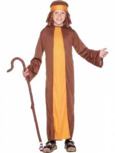 Kids Shepherd Costume