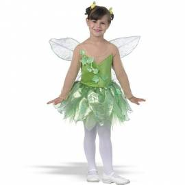 Kids Forest Fairy Costume