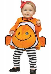 Kids Giddy Goldfish