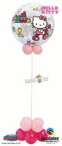 Bubble Display - Hello Kitty