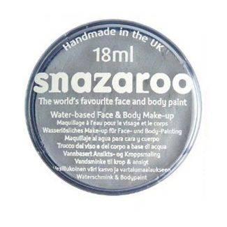 Snazaroo - Light Grey