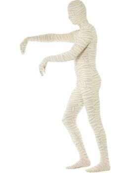 Mummy 2nd Skin Costume
