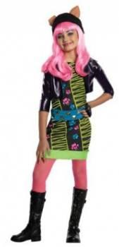 Kids Howleen Wolf Costume