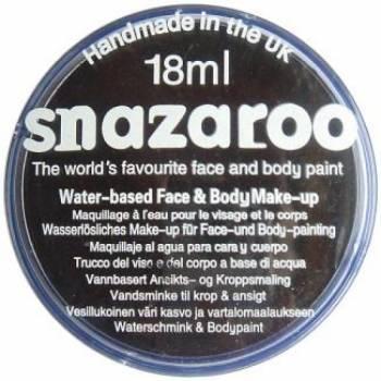 Snazaroo - Black