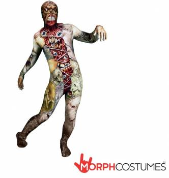 Facelift Morphsuit