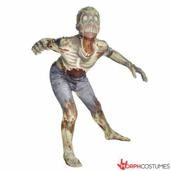 Kids Zombie Morphsuit