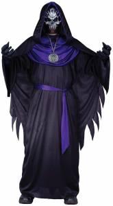 Kids Emperor of Evil Costume